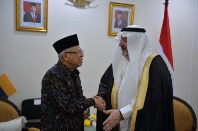 Dubes Arab Saudi: Investasi di Ibu Kota Baru Indonesia Jadi Prioritas