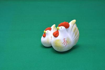 Mengenal Shio Ayam, Flamboyan yang Kadang Brutal