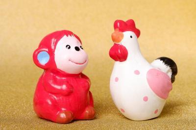 Mencari Jodoh untuk Si Ayam di Tahun Tikus Logam