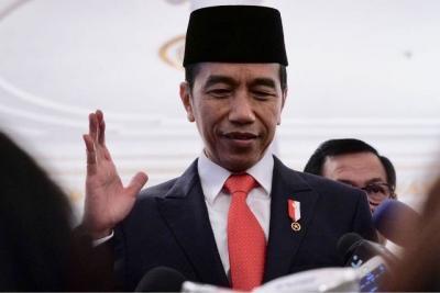 Ketika Jokowi Bandingkan Inklusi Keuangan RI Vs Malaysia, Hasilnya?