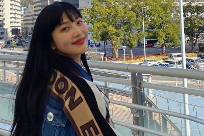 Alami Gangguan Somatik, Joy Red Velvet Perhatikan Kesehatan dan Makanan