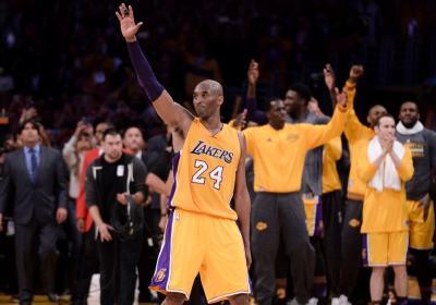 Kobe Bryant Meninggal, Federasi Basket Italia Berkabung Sepekan