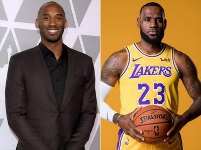 Kobe Bryant Sempat Telefon LeBron James Sebelum Meninggal