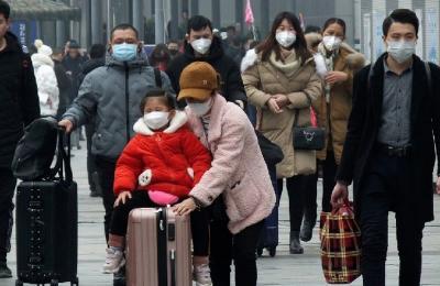 Cara Pemerintah Indonesia Lindungi WNI dari Virus Korona Wuhan