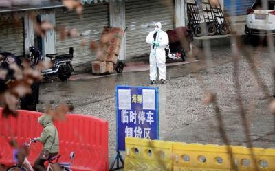 Virus Korona Wuhan Sudah Ada Sebelum Terdeteksi di Pasar Seafood Wuhan