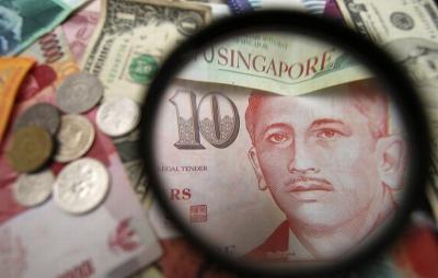 Meskipun Turun, Investasi Singapura ke Indonesia Masih Tertinggi