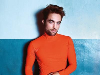 Robert Pattinson Mulai Syuting The Batman di London