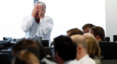 15 Perusahaan Besar Ini Ternyata Pekerjanya Tak Bahagia
