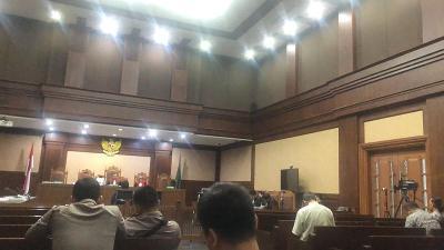 Jaksa KPK Selisik Utang-Piutang Eks Dirut PT INTI dengan Mantan Dirkeu AP II