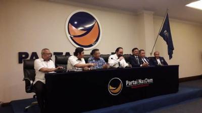 Presiden PKS Perintahkan Kadernya di DPR Cari Tahu Penyebab Ronny Sompie Dicopot