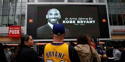 Fans Membeludak, Penghormatan untuk Kobe Bryant Batal Digelar di Staples Center