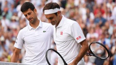 Jelang Semifinal Australia Open 2020, Djokovic: Butuh Usaha Ekstra untuk Kalahkan Federer
