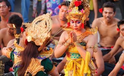 Virus Korona Wuhan Merebak di China, Bali Kintamani Festival Terpaksa Diundur