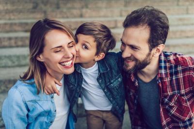 Tes Kepribadian, Kamu Mirip Ayah atau Ibu?