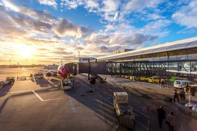 Dibangun April 2020, Bandara Kediri Selesai 2022