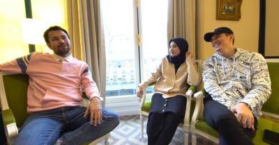 Raffi Ahmad Gelontorkan Uang Rp600 Juta untuk Makan Selama Liburan