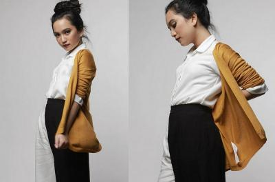 Rachel Amanda Mengaku Suka Satu Hal Ini dari Ardhito Pramono