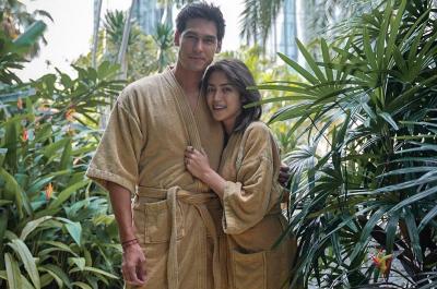 Persiapan Jessica Iskandar dan Richard Kyle Jelang Pernikahan