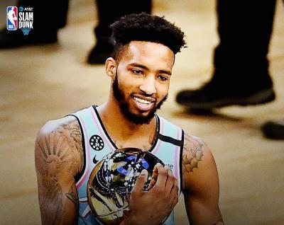 Berbagai Laga Dipertandingkan di NBA All-Star 2020