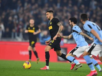 Kalah 1-2, Vecino Ingin Inter Lupakan Hasil Laga Kontra Lazio