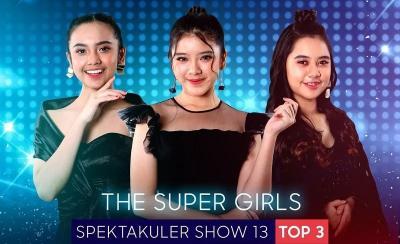 Perjalanan Top 3 Indonesian Idol: Lyodra, Tiara dan Ziva