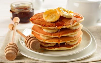 Resep Pancake Saus Madu, Camilan Lezat untuk Pengidap Jantung