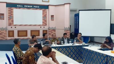 AJI Tolak Revisi 2 Pasal UU Pers Dalam Omnibus Law