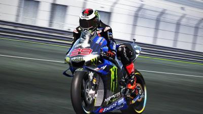 Lorenzo Tak Tutup Kemungkinan Kembali Jadi Pembalap MotoGP