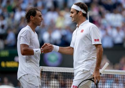 Medvedev Takkan Kaget jika Federer, Nadal, dan Djokovic Juarai Semua Grand Slam