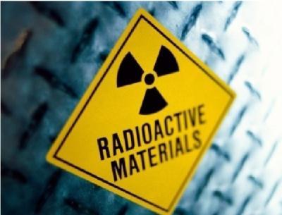 Radiasi Radioaktif Bisa Turun dalam Waktu 30 Tahun