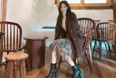 Seohyun SNSD Pertimbangkan Tawaran Jadi Penipu di Drama Baru Private Life
