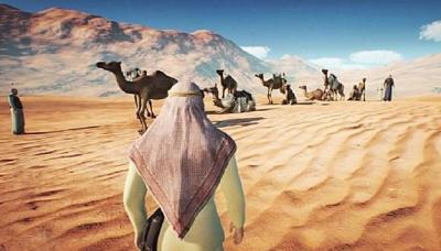 Kisah Umar bin al Khattab, Sahabat Rasulullah yang Rendah Hati