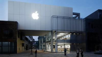 Saham Jeblok, Nilai Kapitalisasi Pasar Apple Turun hingga Rp466,1 Triliun