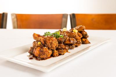 Resep Ayam Karamel Bawang Putih, Hidangan Spesial Makan Malam Bareng Keluarga