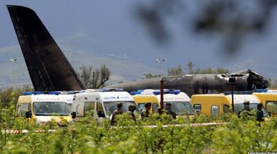 Peristiwa 19 Februari: Pesawat Militer Ilyushin Il-76 Jatuh Tewaskan 275 Orang
