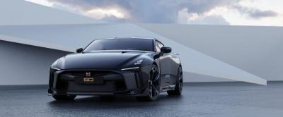 Dua Tahun sebagai Konsep, Mobil Sport Ini Bakal Lahir di Geneva Motor Show