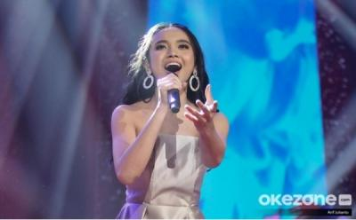 Perjalanan Panjang Lyodra Ginting hingga Jadi Grand Finalis Indonesian Idol