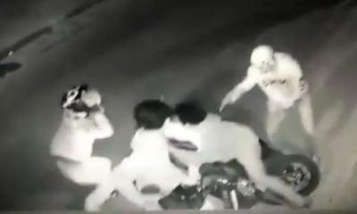 Gambar CCTV Pecah, Polisi Kesulitan Lacak Ciri-Ciri Pelaku Begal di Bekasi