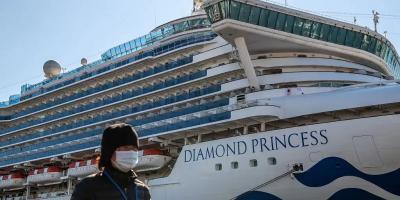 Alasan Kemenkes Tak Sebutkan Identitas 3 WNI Positif COVID-19 di Kapal Pesiar Princess Diamond