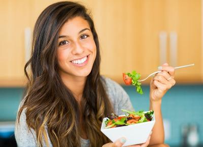5 Pola Makan Sehat untuk Cegah Sakit Jantung