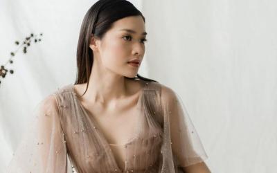 Wajah Cantik Carla Yules, Peraih Mahkota Miss Indonesia 2020