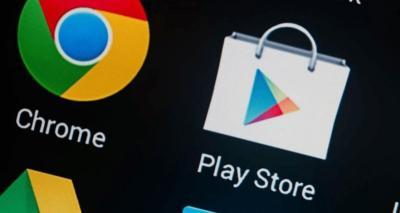 Google Hapus Hampir 600 Aplikasi di Play Store