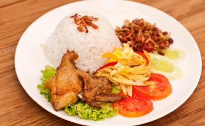 Mengenal Nasi Estafet dari Yogyakarta