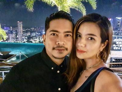 Lepas Status Janda, Sheila Marcia Resmi Dinikahi Dimas Akira