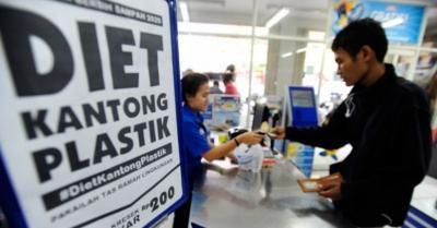 Menteri Siti Nurbaya Sebut Sudah 32 Pemda Terbitkan Aturan Sampah Plastik
