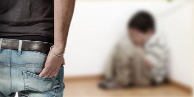 Tersangka Paedofil Mengaku Pernah Jadi Korban Pelecehan saat Kecil