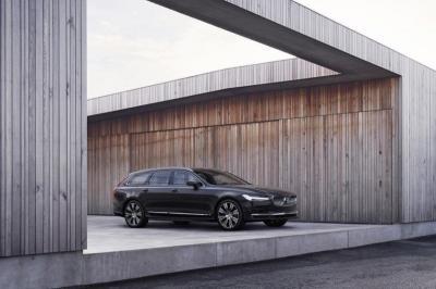 Bertahap, Volvo Terapkan Teknologi Hybrid untuk Lini Modelnya