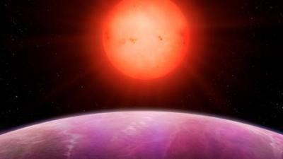 Dekat dengan Bintang, Setahun di Planet Ini Hanya 18 Jam