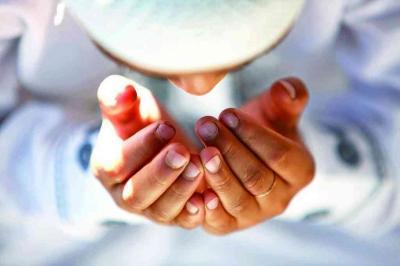 Ini Doa Ketika Mendengar Ayat Alquran tentang Rahmat dan Siksa