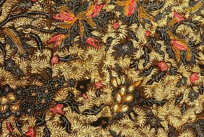 Keindahan Batik Sampang Bakal Ditampilkan di Muffest 2020